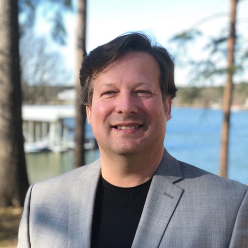Brian Dodson - Employee at Harris Commercial in Anderson, SCmercial